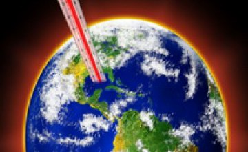 Температура Земли достигла максимальной отметки