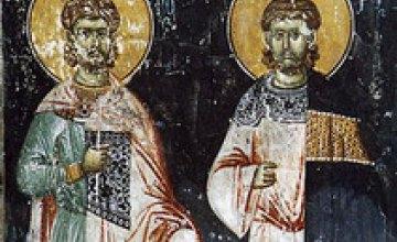 Сегодня православные чтут мучеников Флора и Лавра