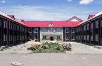 В Николаевке Новомосковского района реконструируют школу