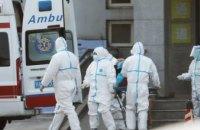 В Днепропетровской области вводятся новые меры эпидемической безопасности
