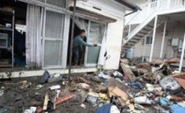 Число жертв землетрясения в Японии достигло 15 тыс человек