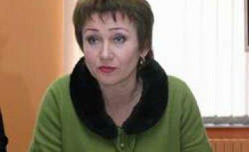 Днепропетровская область планирует построить город-спутник до 2012 года