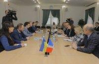 Французские предприятия видят возможности инвестировать в Днепр, - посол Изабель Дюмон