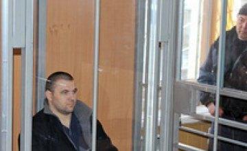 Обвиняемый в убийстве патрульных полицейских Пугачев отказался давать показания в суде