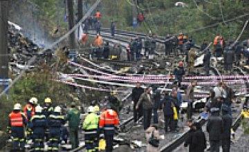 Авиакатастрофа возле Перми: среди погибших украинцев есть жительница Кривого Рога