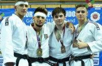 19-летний днепрянин стал серебряным медалистом Кубка Европы по дзюдо