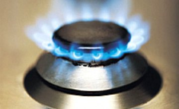 Власти Днепропетровска ограничили газопотребление 20-ти крупным предприятиям