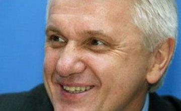 Владимир Литвин: «В Украине дефицит мяса на 2009 год составляет порядка 500 тыс. т»