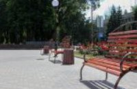 Реконструкция центральных площади и улицы Покрова кардинально осовременили город, – Валентин Резниченко