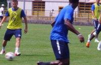 Сегодня «Днепр» сыграет заключительный матч с самарскими «Крыльями»