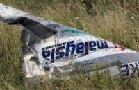 Последние обломки Boeing-777 доставили из Донбасса в Голландию