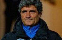 Экс-тренер «Днепра» Хуанде Рамос может возглавить сборную Испании
