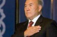 На президентских выборах в Казахстане опять победил Нурсултан Назарбаев