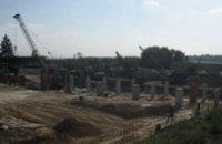 Жители Запорожского шоссе требуют от властей не допустить опасного строительства