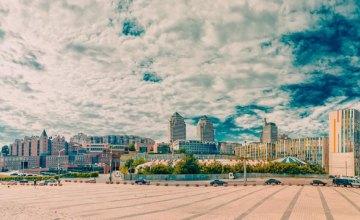 Днепр входит в ТОП-10 городов Украины с самым высоким уровнем зарплаты
