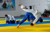 Дзюдоисты Днепропетровщины завоевали 11 наград на Всеукраинском турнире