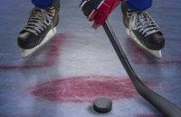 Дніпровська хокейна команда стала срібним призером чемпіонату України