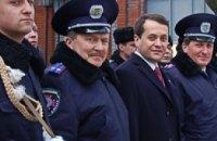 Сегодня внутренние войска Украины отмечают свое 18-летие