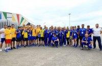 Боксеров Днепропетровщины поздравили с профессиональным праздником