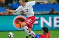 Испания проиграла стартовый матч Чемпионата мира