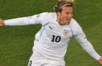 Уругвай разгромил хозяев Чемпионата мира-2010 3:0