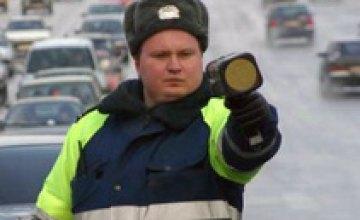 В Николаевской области пьяный водитель покусал гаишника