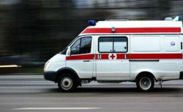 В Каменском в результате ссоры 39-летний мужчина получил тяжкие телесные повреждения