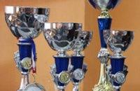 Днепропетровские спортсмены завоевали 18 призовых мест на Кубке Европы по рукопашному бою