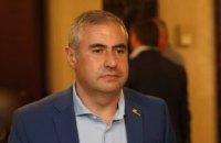 Благодаря поддержке Геннадия Гуфмана, бизнес и власть области сегодня ведут диалог, - городской голова Новомосковска Резник