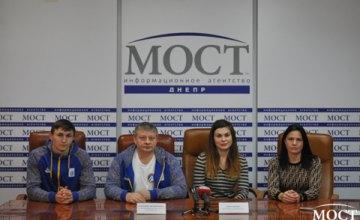 Днепровские спортсмены завоевали призовые места на Кубке Украины по рукопашному бою