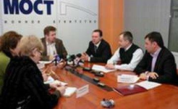 95% Генплана застройки Днепропетровска держится в тайне