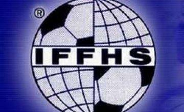 IFFHS опубликовала новый рейтинг футбольных клубов мира