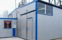 Благодаря альтернативной котельной расходы на отопление Новомосковской райбольницы уменьшились на 30% – Валентин Резниченко