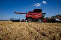 В этом году государство возместило аграриям области более 11,6 млн грн за приобретенную технику