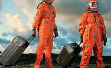 Днепропетровцы занимают очередь на полет в космос