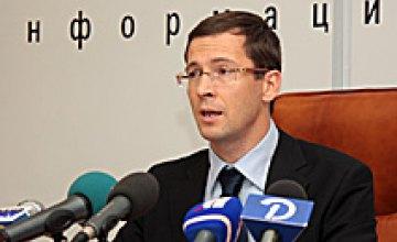 Сергей Карпенко уходит с поста заместителя мэра Днепропетровска, чтобы сосредоточиться на общественной деятельности (ВИДЕО)