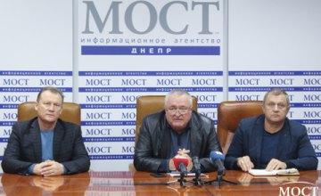 Итоги посева озимой пшеницы в Днепропетровской области (ФОТО)