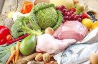 Свинина и макаронные изделия лидируют в росте цен на продукты питания в Днепре