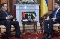 Китай готов предоставить Украине помощь под эгидой ООН