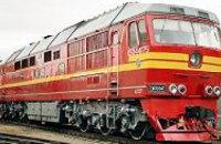 Днепропетровский тепловозоремонтный завод сократил чистый доход на 74,5%