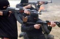 За ночь боевики 12 раз обстреляли силы АТО на Донбассе