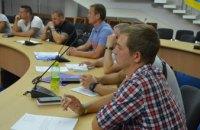 Для АТОшников Днепропетровщины стартуют новые курсы – по менеджменту охранного бизнеса
