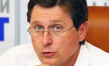 В Украине две политические реальности, – Владимир Фесенко