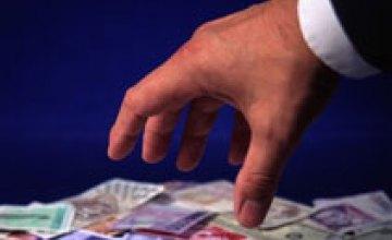 В Днепропетровской области «предприимчивые» предприниматели присвоили оборудование на €173 тыс.