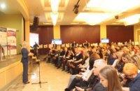 Национальный Демократический Институт провел в Днепре медийный марафон «Равенство в политике» (ФОТО, ВИДЕО)
