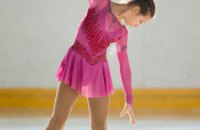 Дніпрянка виборола «золото» на чемпіонаті України з фігурного катання