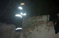 На Днепропетровщине при пожаре в жилом дом погибли две женщины