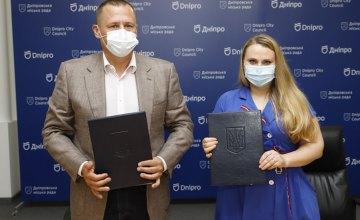 Борис Філатов: «Активні містяни, які об'єднуються в ОСББ, завжди матимуть підтримку міської влади»