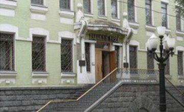 В Художественном музее открывается комсомольская выставка