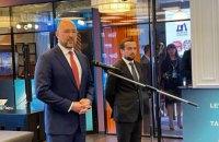 Днепропетровщина - область номер один в Украине по количеству иностранных инвестиций, - Премьер-министр (ФОТО)